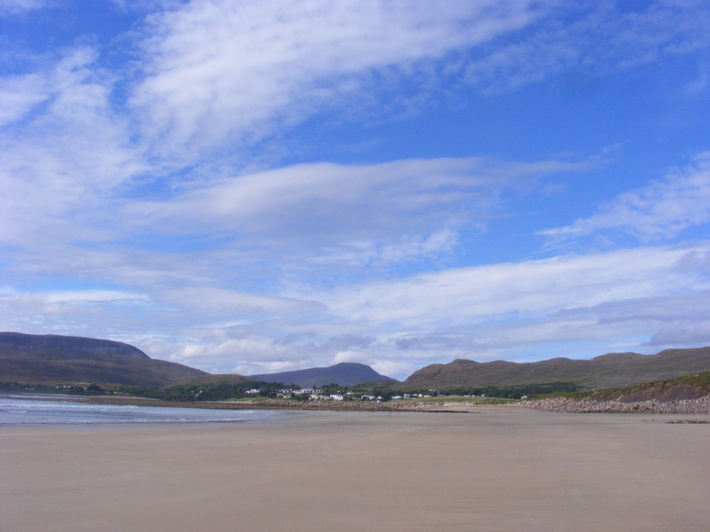 Mulranny Beach 5 Minutes From Teach Murrevagh